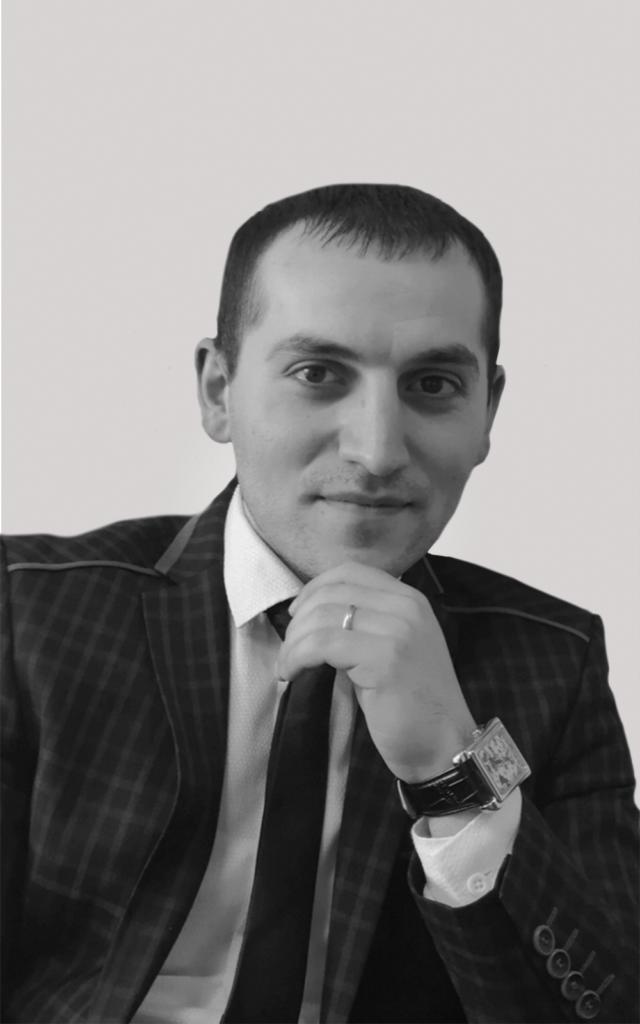 Артур Агабекян